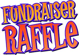 Spring Raffle Fundraiser