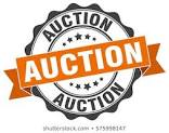 Monthly Sports Auction Fundraiser